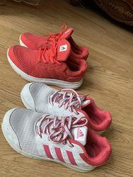 Adidas. Кроссовки