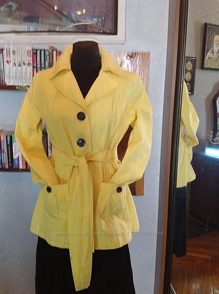 Куртка - пиджак бренда Next, р. 50-52