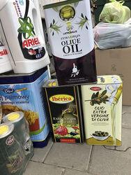 Продам Оливковое масло 5 л. Италия