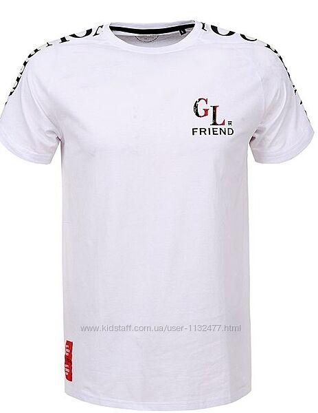 футболки Венгрия Glo-story - S-XXL