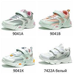 Кроссовки кросівки спортивная обувь мокасины супинатор девочке, р.33-38