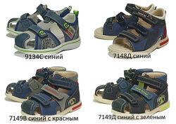 Босоножки сандали босоніжки летняя літнє обувь взуття супинатор мальчику