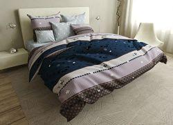 качественное постельное белье из бязи фабрика Текстиль, Украина