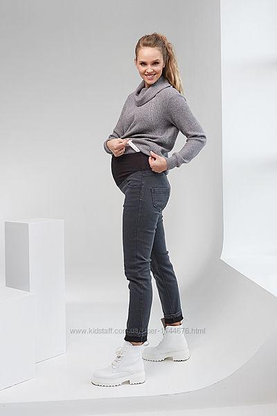 Джинси на флісі вагітним