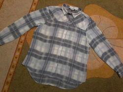 Легка напівпрозора блузка Next, розмір 12