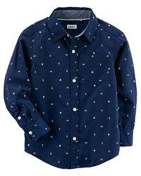 Рубашка на мальчика, США, Carters