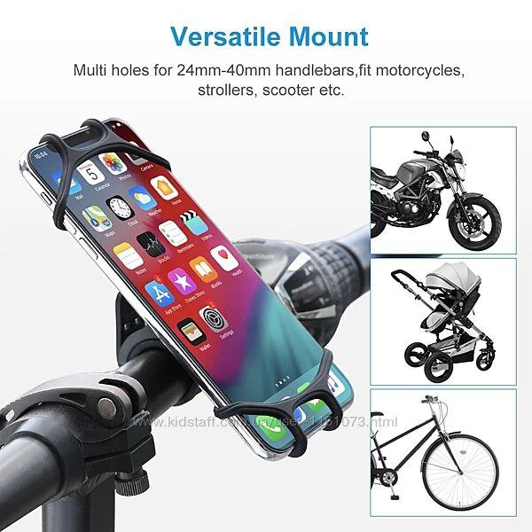 Велодержатель, держатель телефона на велосипед, для велосипеда