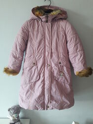 Куртка пальто Lenne для девочки
