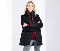 Демисезонное пальто р.38 евро куртка от Tcm Tchibo, Германия