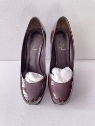 Туфли Yves Saint Laurent. Оригинал