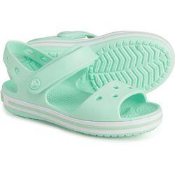 Детские босоножки Crocs Crocband Sandal Kids Оригинал все размеры