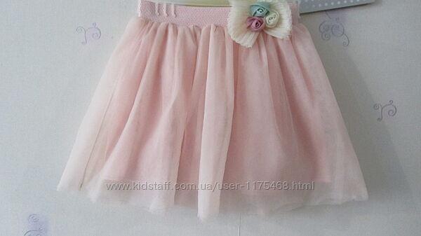 Нарядная юбка Baby-Angel
