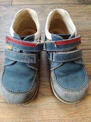 Шкіряні черевики, 28 розмір