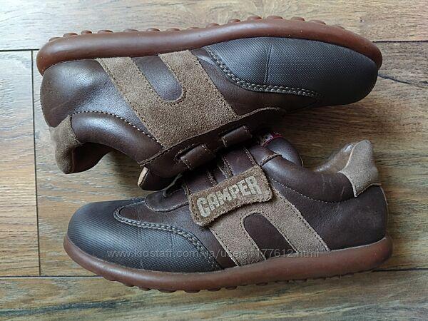 Туфлі/ кросівки Camper, 33 розмір, 21 см по устілці