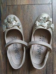 Золотисті туфельки, 29 розмір