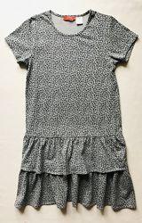 Платье La Redoute в модный принт для девочки