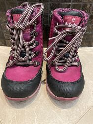 Детские демисезонные ботиночки для девочки Tutubi, 26 р