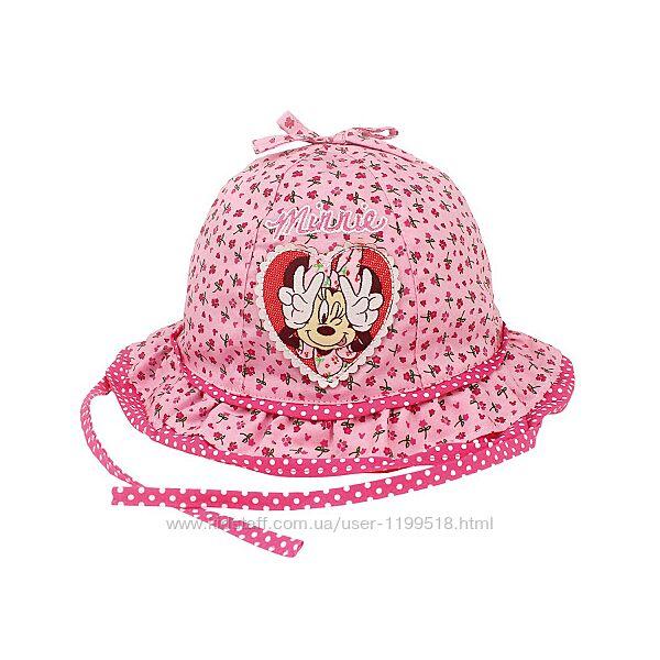 Панамка кепка Дисней для девочки и мальчика