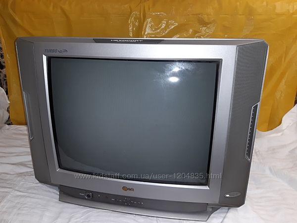 Телевизор LG-CF21S41KE