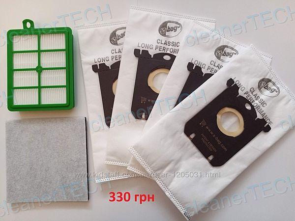 Комплект фильтр для пылесоса Philips fc9170 fc9174 нера фільтр hepa