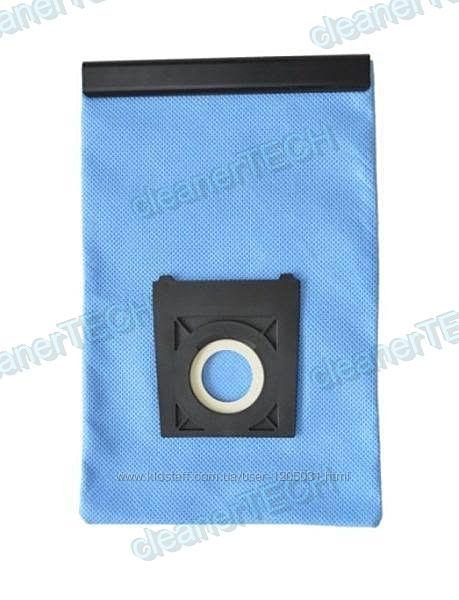 Многоразовый мешок для пылесоса Bosch Siemens Type G Бош Сименс пылесборник