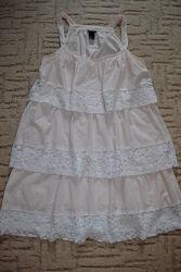 Сарафан платье HM летнее беременных