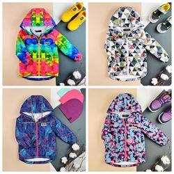 30  скидка детская демисезонная куртка на флисе для мальчика девочки деми