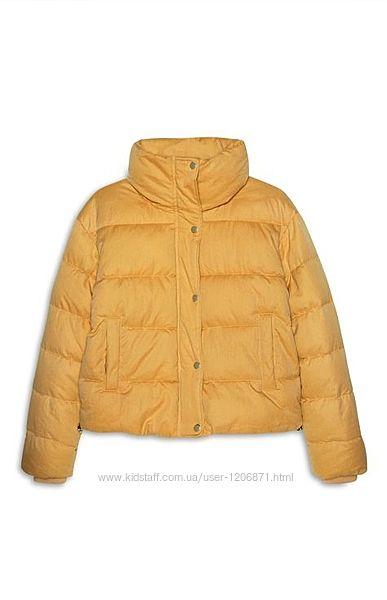 Куртка oversaize Primark