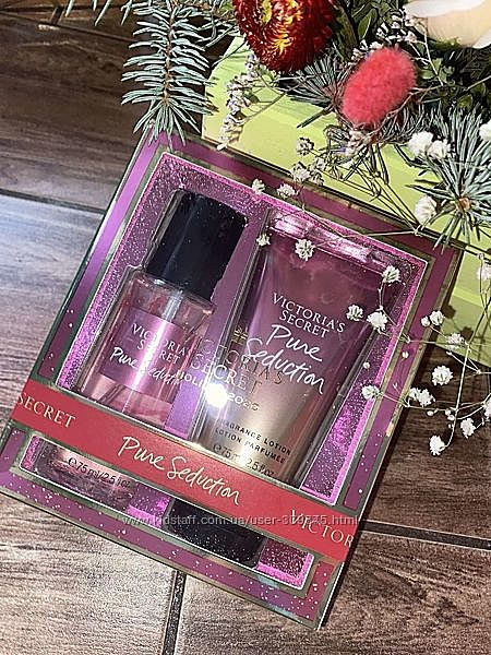 Подарочные наборы Victorias Secret