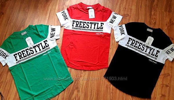 Разные футболки Grace, рост 98-164 см. Венгрия.