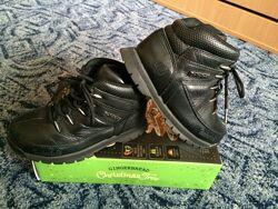 Ботинки Timberland Оригинал кожа