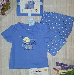 Пижама хлопковая от kuniboo 86-116