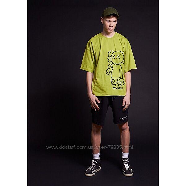 146-170 Футболка для підлітка Маф тм Овен OV2U