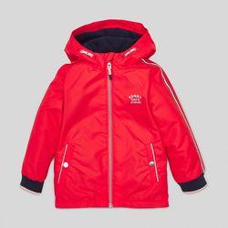 Куртка на флисе Palomino