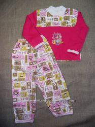 пижамы интерлок новые