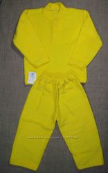 теплая махровая пижама   ростовка 26, 28, 30, 32, 34 р, новые
