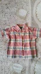 Великолепная рубашечка