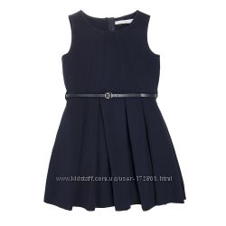 Стильное школьное платье COOL CLUB, 122р. Скидка больше 50 проц.