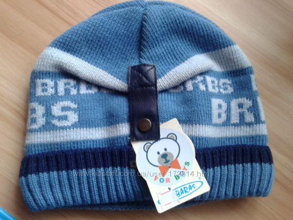 Модняча і дуже якісна шапка фірми BARBARAS