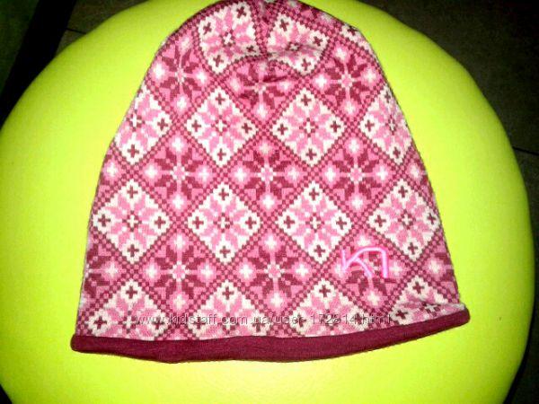 Спортивна стильна шапка