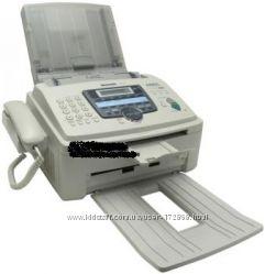 Многоф-е устройство 6 в 1, факс, принтер, сканер Panasonic KX-FLM663RU
