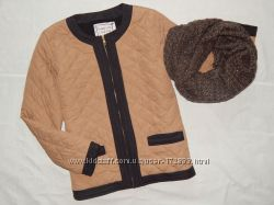 Фирменные, теплые куртки для взрослых модниц