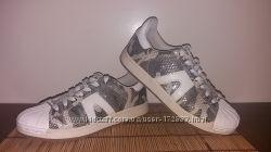 Стильные кроссовки Graceland Германия, 40 размер