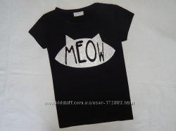 Фирменные футболки на девочек 9-13 лет