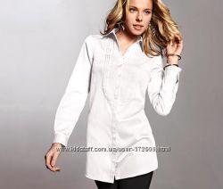 Шикарнейшая немецкая блуза-рубашка   офис и не только