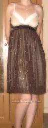 шикарное платье из США