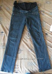 продам очень стильные джинсы для беременных, 42 размер