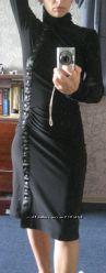 очень стильное платье, размер С