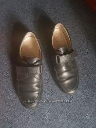 Кожаные туфли, 31 р.