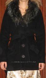 пальто из высококачественного кашемира